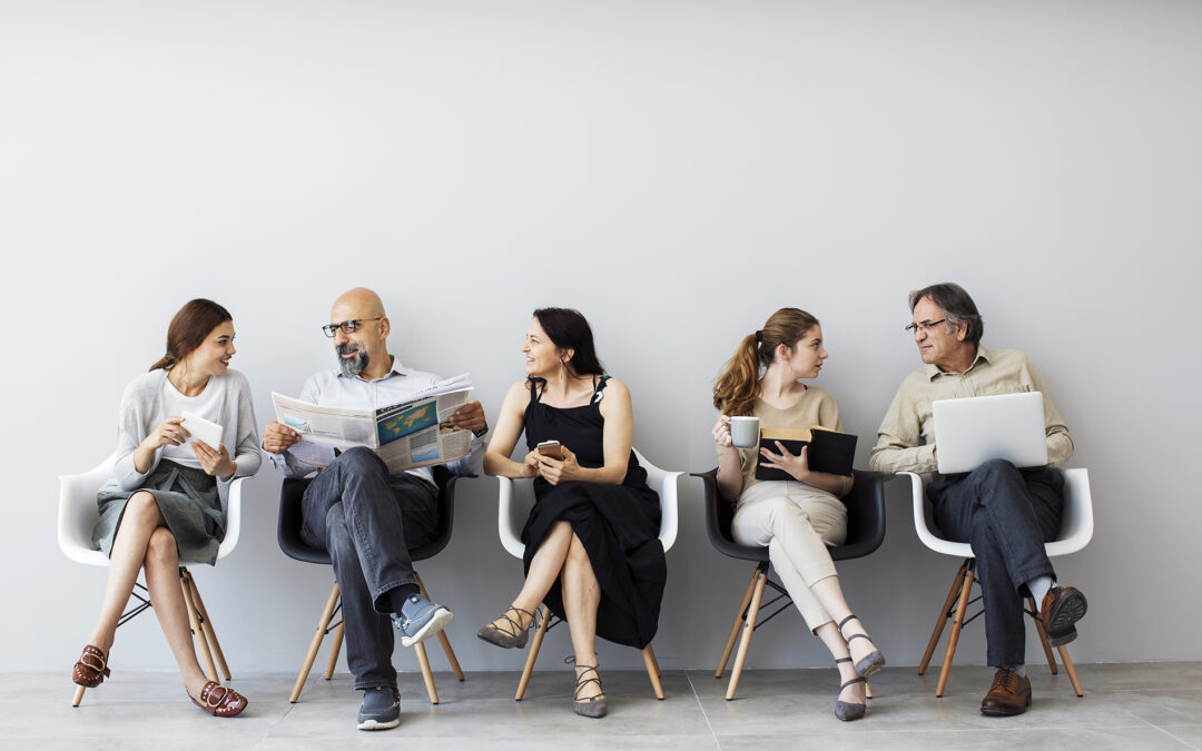 Right People / Right Seat: Do You Have the Best Team to Succeed?